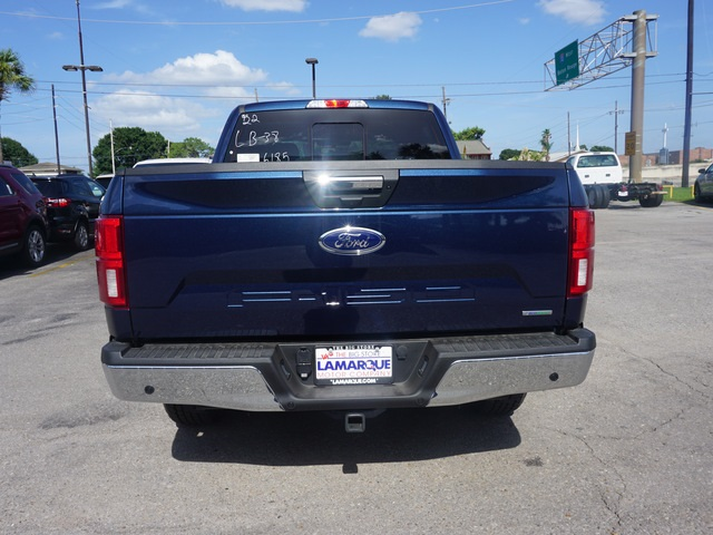 2018 F-150 SuperCrew Cab 4x4,  Pickup #JFC86185 - photo 5