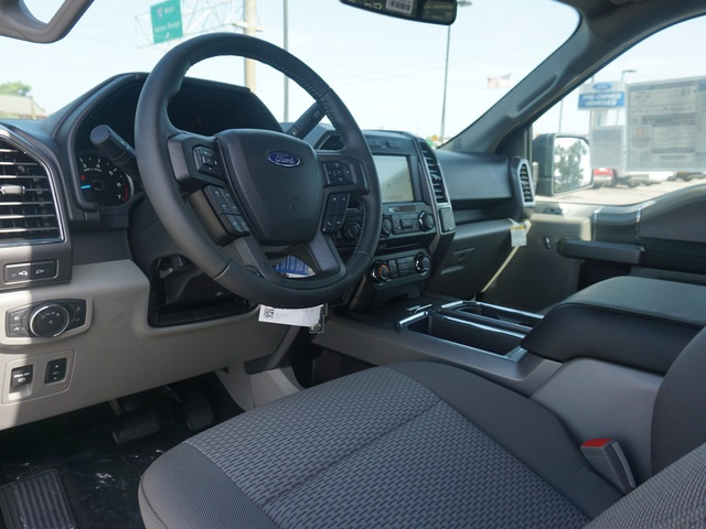 2018 F-150 SuperCrew Cab 4x4,  Pickup #JFC86185 - photo 9
