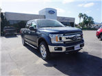 2018 F-150 SuperCrew Cab 4x4,  Pickup #JFC86185 - photo 1