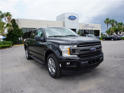 2018 F-150 SuperCrew Cab 4x2,  Pickup #JFC92437 - photo 1