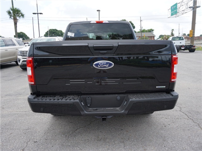 2018 F-150 SuperCrew Cab 4x2,  Pickup #JFC92437 - photo 5