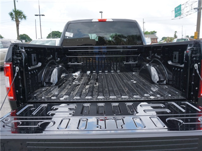 2018 F-150 SuperCrew Cab 4x2,  Pickup #JFC92437 - photo 6