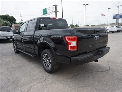 2018 F-150 SuperCrew Cab 4x2,  Pickup #JFC92440 - photo 2