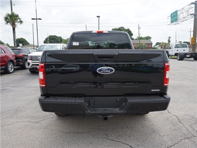 2018 F-150 SuperCrew Cab 4x2,  Pickup #JFC92440 - photo 5