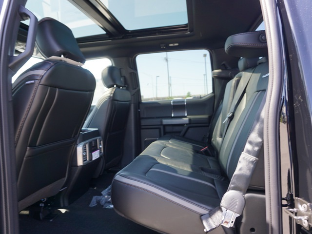2018 F-150 SuperCrew Cab 4x2,  Pickup #JFD24110 - photo 7