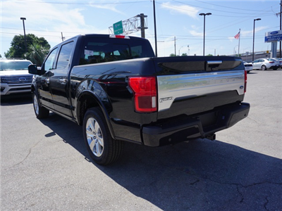 2018 F-150 SuperCrew Cab 4x2,  Pickup #JFD24110 - photo 2