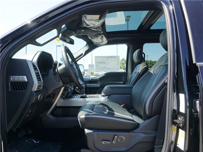 2018 F-150 SuperCrew Cab 4x2,  Pickup #JFD24110 - photo 8