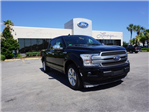 2018 F-150 SuperCrew Cab 4x2,  Pickup #JFD24110 - photo 1