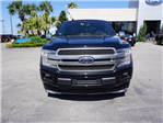 2018 F-150 SuperCrew Cab 4x2,  Pickup #JFD24110 - photo 3