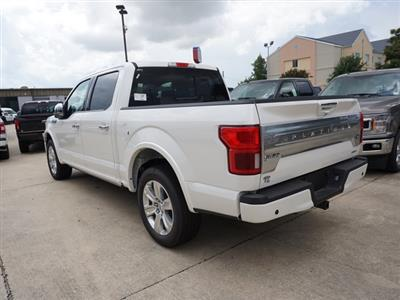 2018 F-150 SuperCrew Cab 4x2,  Pickup #JFD31578 - photo 2