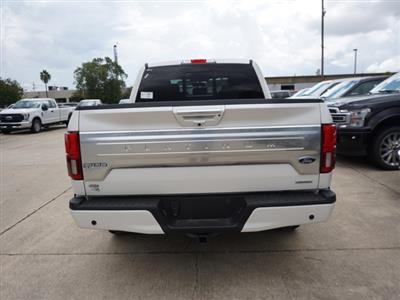 2018 F-150 SuperCrew Cab 4x2,  Pickup #JFD31578 - photo 5