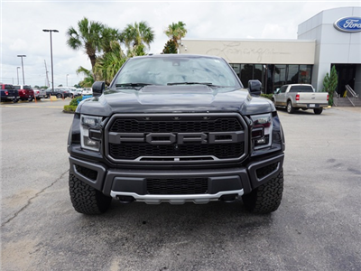 2018 F-150 SuperCrew Cab 4x4,  Pickup #JFD36774 - photo 3