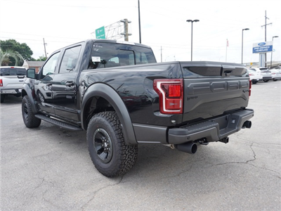 2018 F-150 SuperCrew Cab 4x4,  Pickup #JFD36774 - photo 2