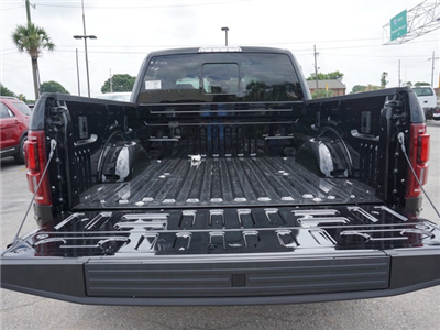 2018 F-150 SuperCrew Cab 4x4,  Pickup #JFD36774 - photo 6