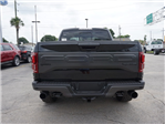 2018 F-150 SuperCrew Cab 4x4,  Pickup #JFD36774 - photo 5