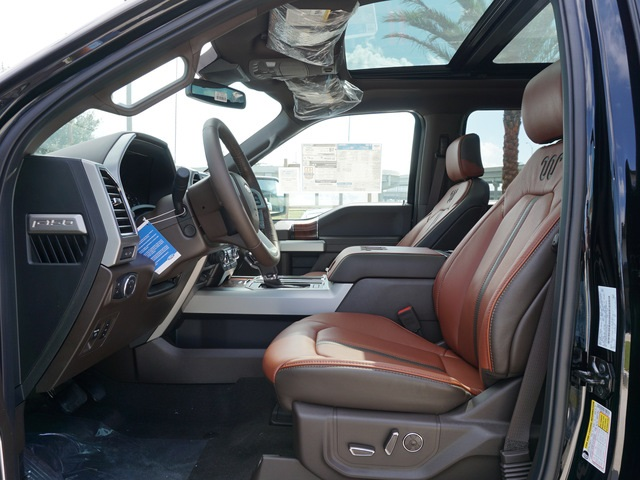 2018 F-150 SuperCrew Cab 4x4,  Pickup #JFE37681 - photo 8