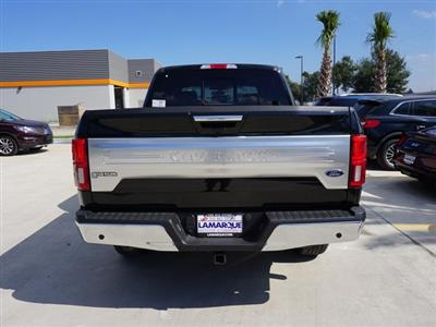 2018 F-150 SuperCrew Cab 4x4,  Pickup #JFE37681 - photo 5