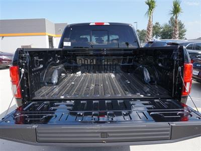 2018 F-150 SuperCrew Cab 4x4,  Pickup #JFE37681 - photo 6