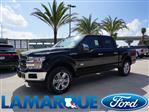 2018 F-150 SuperCrew Cab 4x4,  Pickup #JFE37681 - photo 1