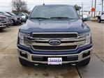 2018 F-150 SuperCrew Cab 4x4,  Pickup #JFE58345 - photo 3