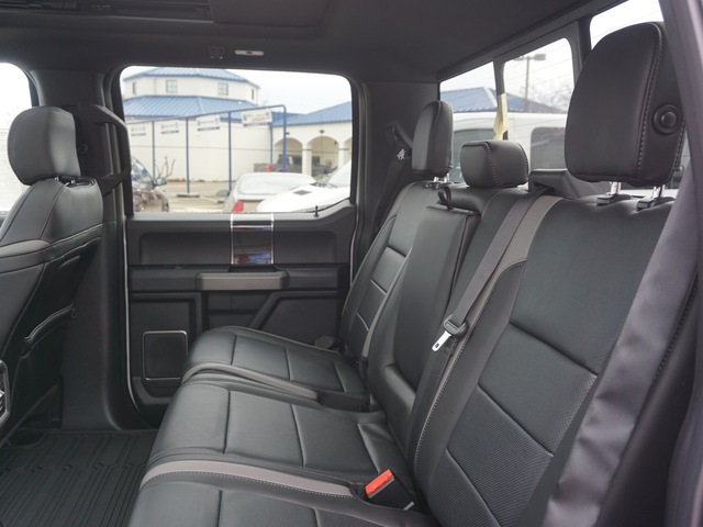 2018 F-150 SuperCrew Cab 4x4,  Pickup #JFE71311 - photo 8