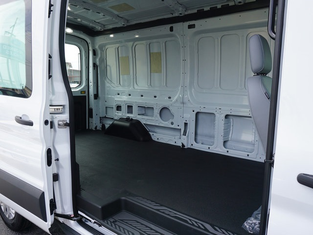 2018 Transit 250 Med Roof 4x2,  Empty Cargo Van #JKB24230 - photo 7