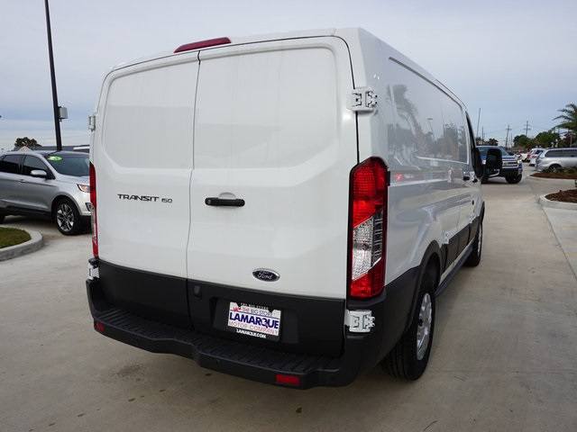 2018 Transit 150 Low Roof 4x2,  Empty Cargo Van #JKB27779 - photo 5