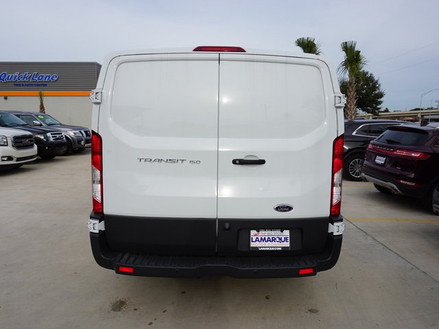 2018 Transit 150 Low Roof 4x2,  Empty Cargo Van #JKB27779 - photo 6
