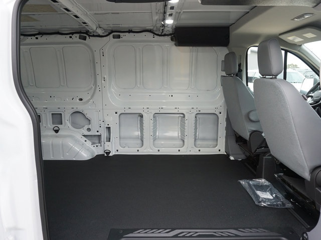 2018 Transit 150 Low Roof 4x2,  Empty Cargo Van #JKB27779 - photo 7