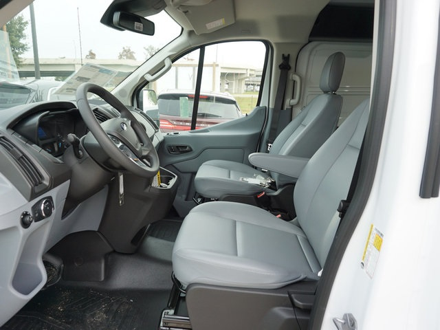 2018 Transit 150 Low Roof 4x2,  Empty Cargo Van #JKB27779 - photo 8