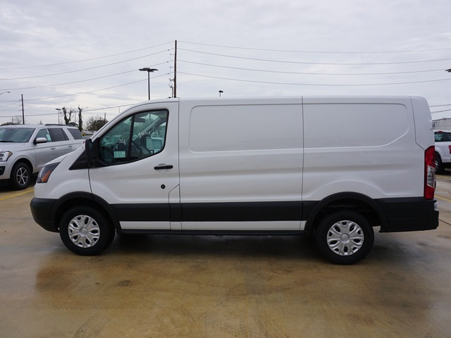 2018 Transit 150 Low Roof 4x2,  Empty Cargo Van #JKB39832 - photo 7