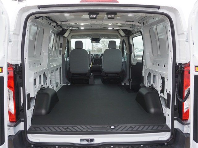 2018 Transit 150 Low Roof 4x2,  Empty Cargo Van #JKB39832 - photo 2