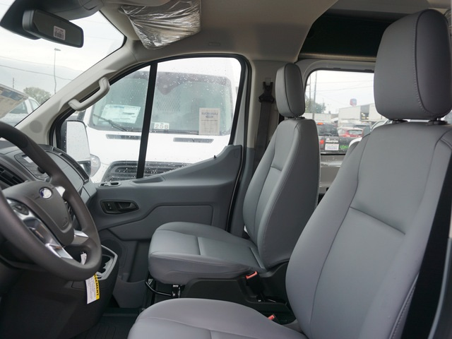 2018 Transit 150 Low Roof 4x2,  Empty Cargo Van #JKB39832 - photo 9