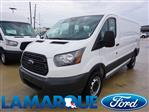 2018 Transit 150 Low Roof 4x2,  Empty Cargo Van #JKB39832 - photo 1