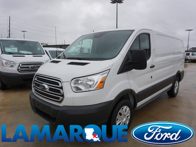 2018 Transit 150 Low Roof 4x2,  Empty Cargo Van #JKB45087 - photo 1