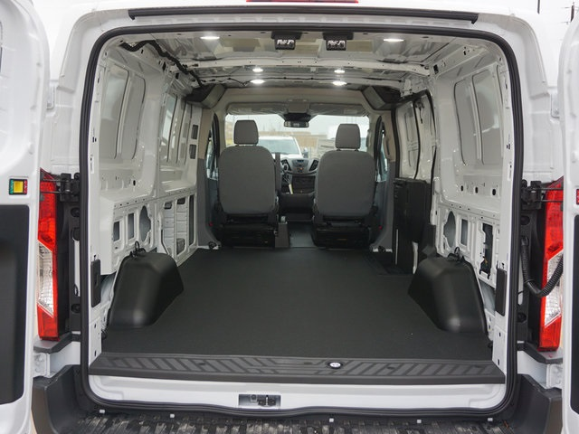 2018 Transit 150 Low Roof 4x2,  Empty Cargo Van #JKB45087 - photo 2