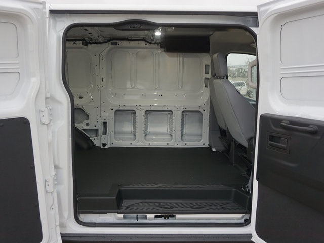 2018 Transit 150 Low Roof 4x2,  Empty Cargo Van #JKB45087 - photo 7