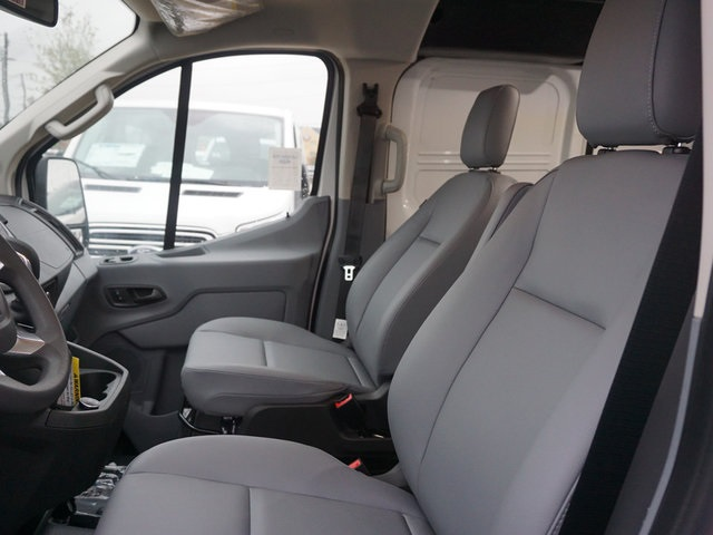 2018 Transit 150 Low Roof 4x2,  Empty Cargo Van #JKB45087 - photo 9