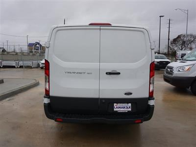 2018 Transit 150 Low Roof 4x2,  Empty Cargo Van #JKB45087 - photo 6