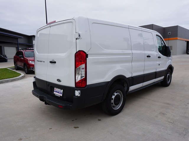 2018 Transit 150 Low Roof 4x2,  Empty Cargo Van #JKB45088 - photo 5