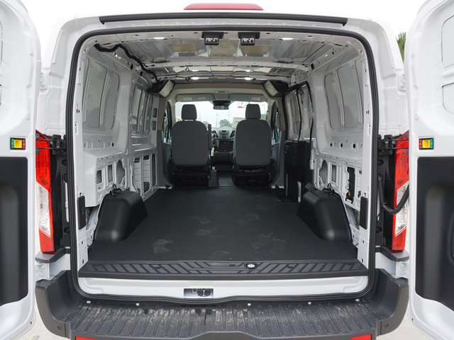 2018 Transit 150 Low Roof 4x2,  Empty Cargo Van #JKB45088 - photo 2