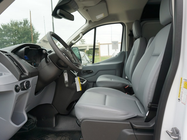 2018 Transit 150 Low Roof 4x2,  Empty Cargo Van #JKB45088 - photo 8