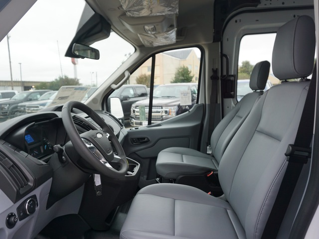 2018 Transit 250 Med Roof 4x2,  Empty Cargo Van #JKB45090 - photo 9