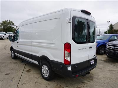 2018 Transit 250 Med Roof 4x2,  Empty Cargo Van #JKB45090 - photo 5