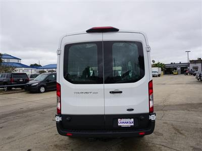 2018 Transit 250 Med Roof 4x2,  Empty Cargo Van #JKB45090 - photo 6