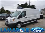 2018 Transit 250 Med Roof 4x2,  Empty Cargo Van #JKB45090 - photo 1