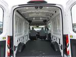 2018 Transit 250 Med Roof 4x2,  Empty Cargo Van #JKB45090 - photo 2