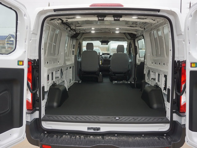 2018 Transit 250 Low Roof 4x2,  Empty Cargo Van #JKB45091 - photo 2