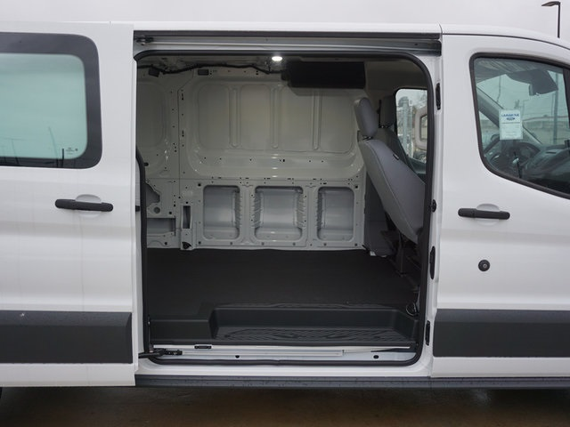 2018 Transit 250 Low Roof 4x2,  Empty Cargo Van #JKB45091 - photo 7