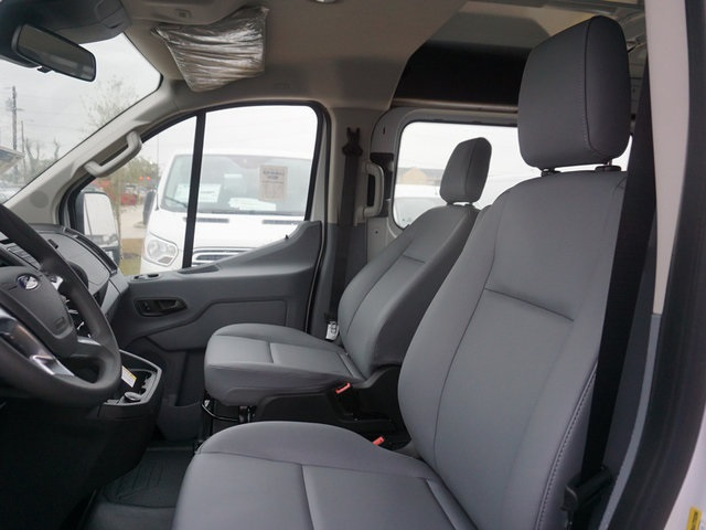 2018 Transit 250 Low Roof 4x2,  Empty Cargo Van #JKB45091 - photo 9